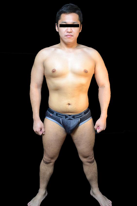 muscle rainkin 康生